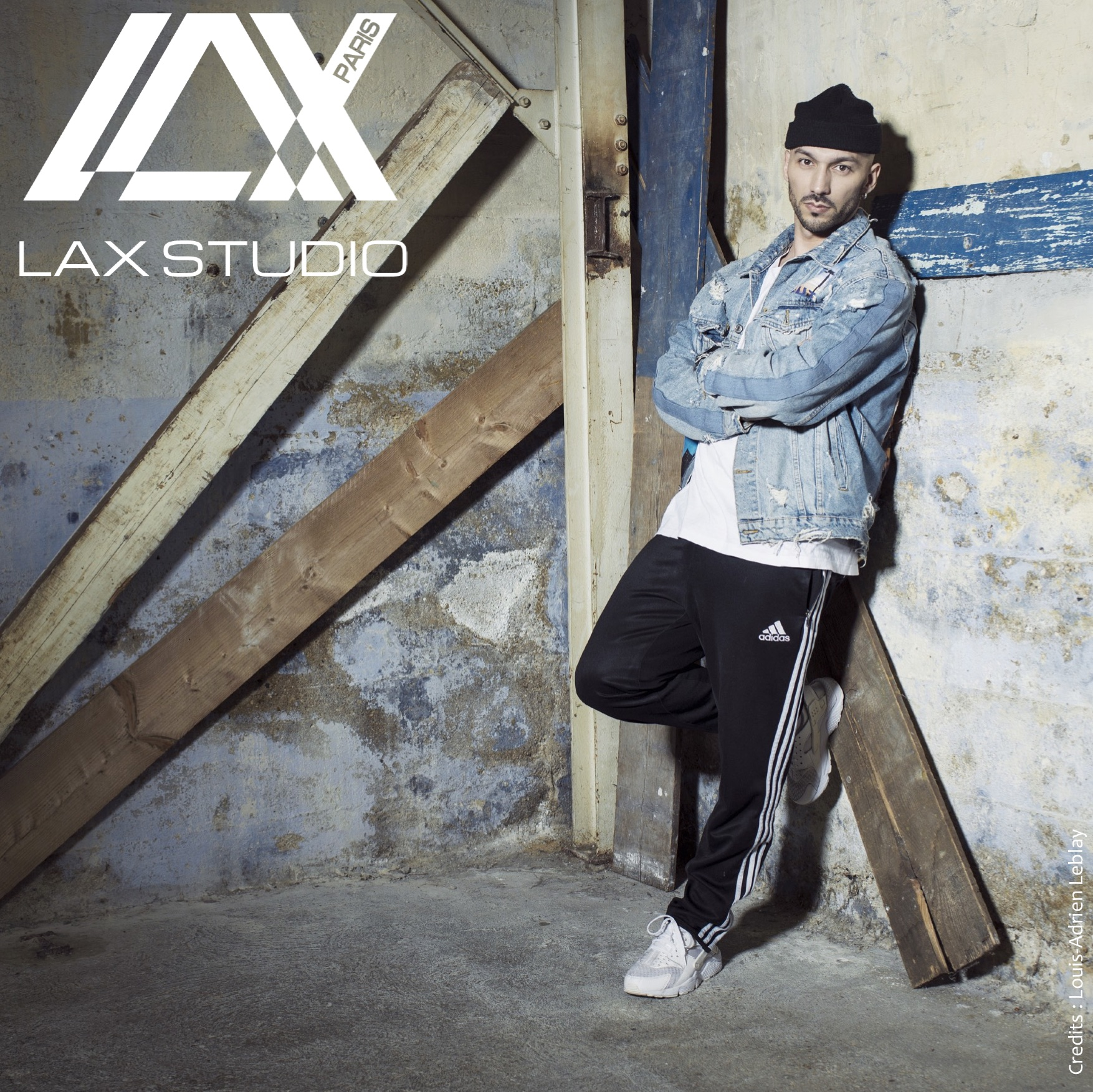 mo hiphop hip hop LAX STUDIO danse dance cours école paris ecole school louis adrien leblay photo