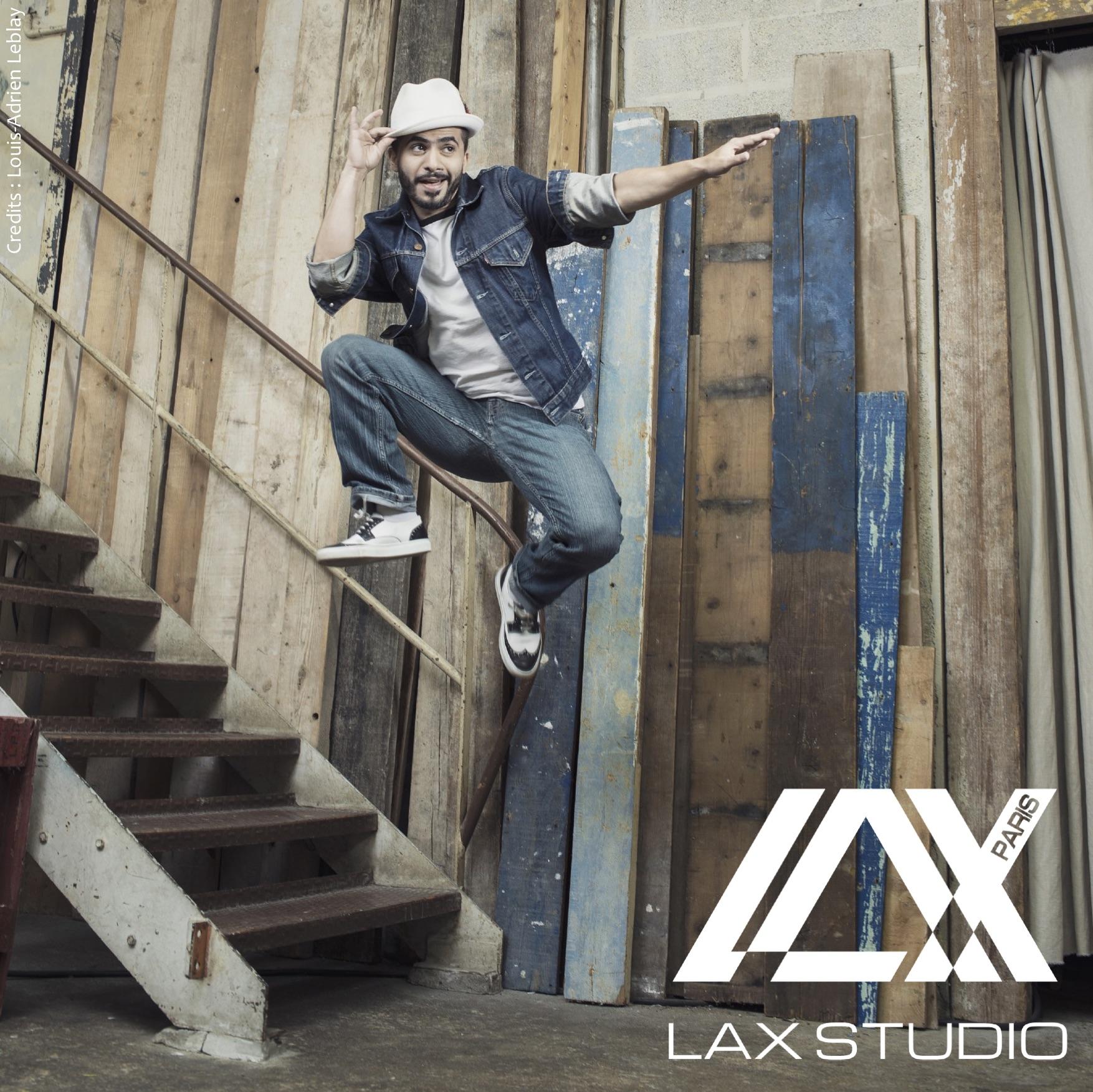 plock locking LAX STUDIO Krump danse dance cours école paris ecole school louis adrien leblay photo