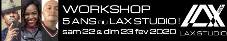 candace brown rob rich miguel antonio workshop paris hiphop danse dance class cours ecole school france