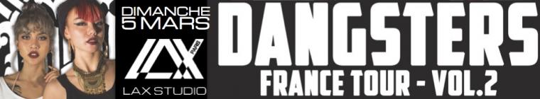 dangsters dance crew workshop hiphop chine china lax studio paris france studio ecole school dance danse hiphop cours class