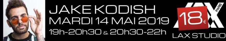 jake kodish hiphop workshop stage dance danse paris france ecole school class cours hiphop hip hop contemporain