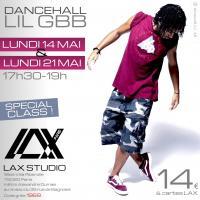 lil gbb arnaud LAX STUDIO ECOLE SCHOOL DANSE DANCE PARIS FRANCE COURS CLASS HIPHOP