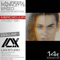 laureen parruitte enzo LAX STUDIO ECOLE SCHOOL DANSE DANCE PARIS FRANCE COURS CLASS HIPHOP modern
